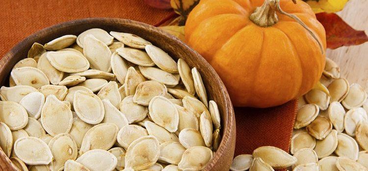 Полезные свойства тыквенных семечек для женщин