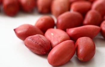 В каком виде лучше всего употреблять арахис для максимальной пользы