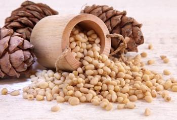 В чем польза кедровых орехов для женщин