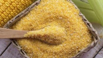 Кукурузная каша: польза и вред, особенности крупы