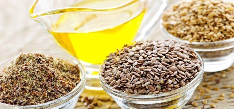В чем заключается польза семян льна для женщин