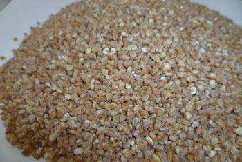 В чем польза и вред пшеничной каши