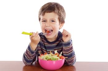Польза и вред белокочанной  капусты для здоровья детей