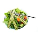 Продукты с отрицательной калорийностью для похудения: список и таблица