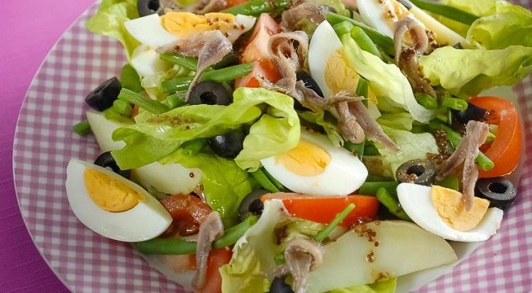 Анчоусы - польза продукта и применение рыбки в кулинарии