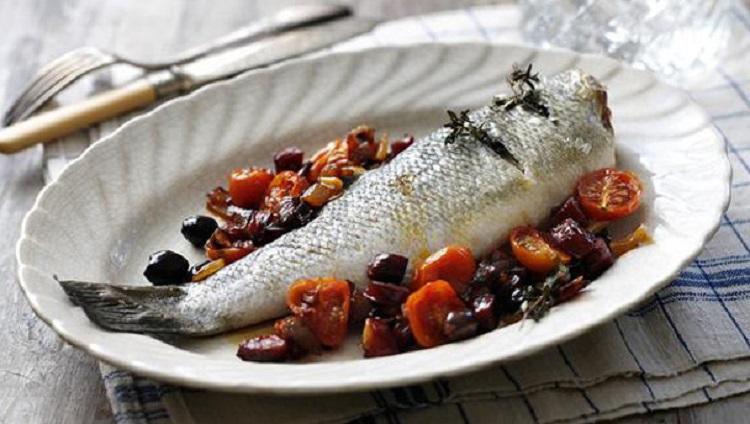 Чем полезна рыба голец в рационе беременных и кормящих женщин