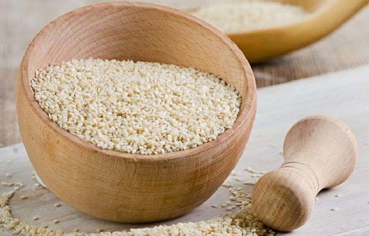 Как правильно принимать кунжутное семя - полезные советы