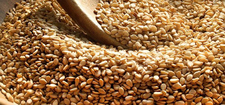 Как правильно употреблять семечки сезама