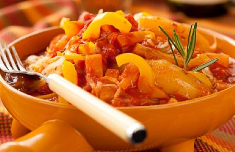 Приготовление блюд из квашеной капусты - полезные рецепты