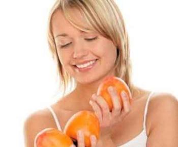 Основные свойства хурмы и польза для организма женщины