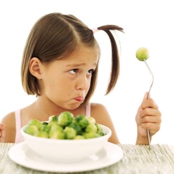 Польза и вред брюссельской капусты для детей и пожилых людей