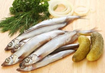 Польза и вред рыбы путассу, витаминный и минеральный состав