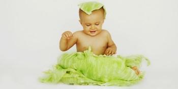 Польза пекинской капусты для детей и возможный вред от употребления овоща