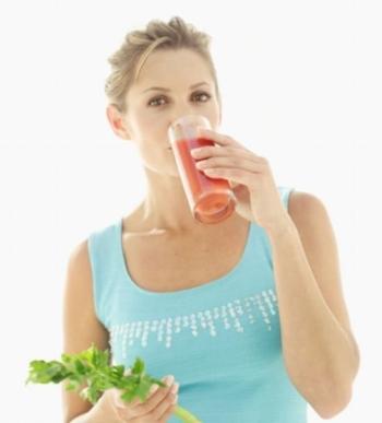 Польза и вред томатного сока для взрослых мужчин и женщин