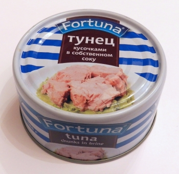 Тунец: его польза и вред, советы по выбору качественного продукта