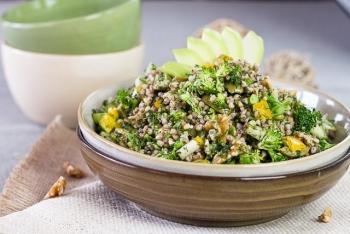 Зеленая гречка: ее польза и вред, способы применения в кулинарии