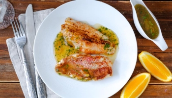 Польза и вред морского окуня, приготовление блюд из него