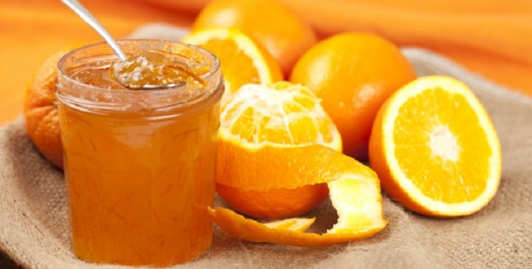 Апельсины, и как приготовить варенье из сладкого фрукта