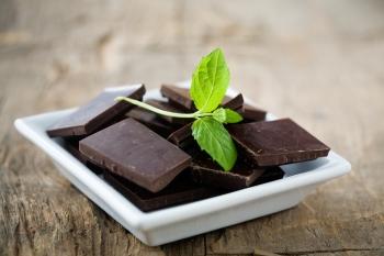 Горький шоколад: его польза и вред, состав и калорийность