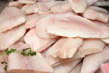 Филе пангасиуса - как правильно выбрать и приготовить продукт