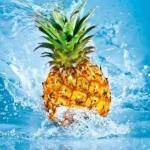 Ответ на вопрос, нужно ли мыть ананас перед употреблением