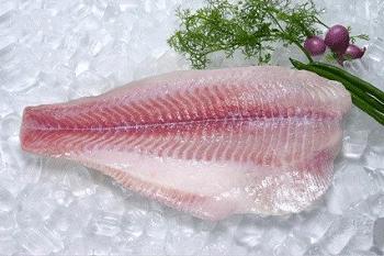 Химический состав и пищевая ценность пангасиуса - ценнейшей породы рыб