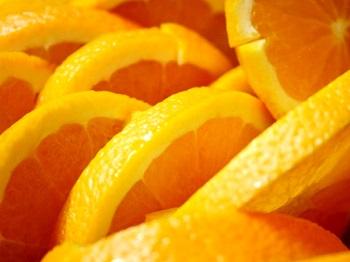 Использование апельсинов в лечебных целях в рамках народной медицины