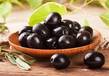 Как выбрать консервированные маслины - несколько советов