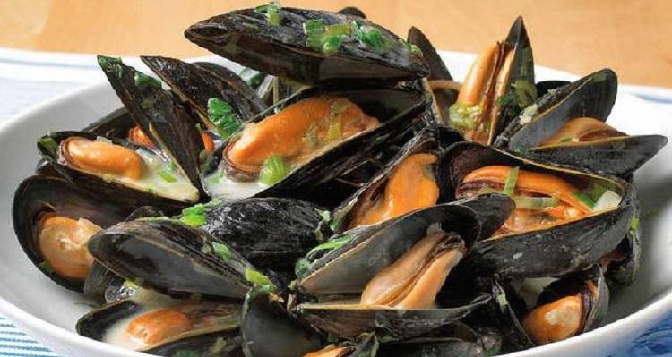 Польза и вред мидий для организма: химический состав и чем так полезен морепродукт
