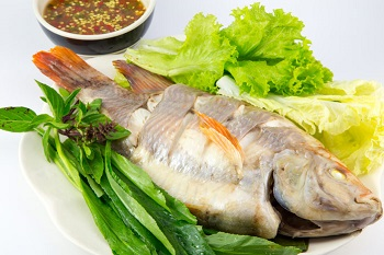 О правилах приготовления и употребления такой рыбы как тилапия