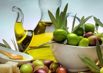 Оливки для похудения - калорийность и особенности диет