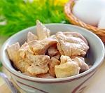 Печень трески, ее полезный свойства и химический состав