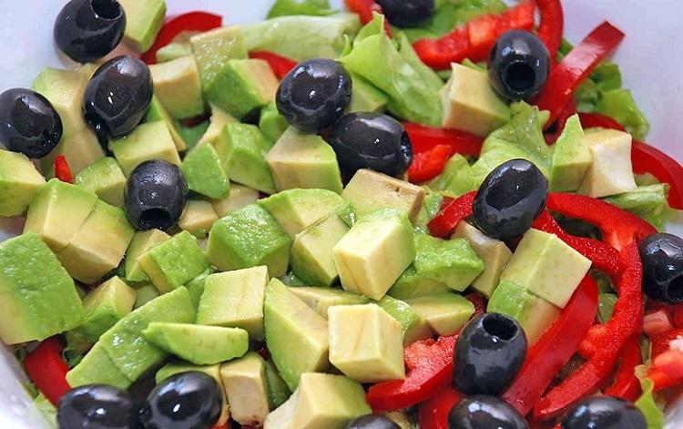 Полезны ли оливки для здоровья - несколько полезных рецептов