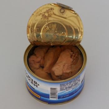 Печень трески: польза и вред, состав и калорийность, пищевая ценность