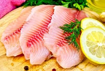 Тилапия и все что нужно знать об экзотической рыбе