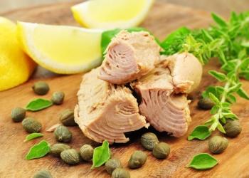 Польза и вред тунца для организма человека, кулинарные рецепты блюд
