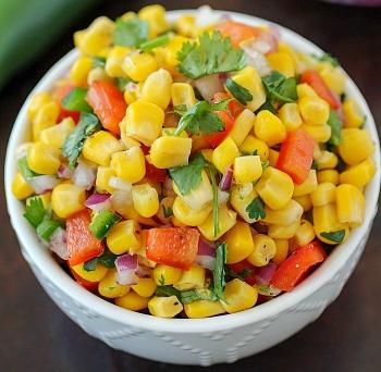 Консервированная кукуруза: польза и вред, применение в кулинарии