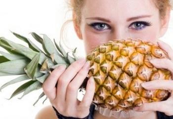 Польза и вред ананаса для здоровья, применение в косметологии