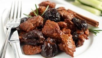 Чернослив: польза и вред для организма, применение в кулинарии