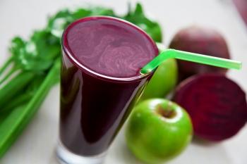 Свекольный сок: его польза и вред, применение в народной медицине