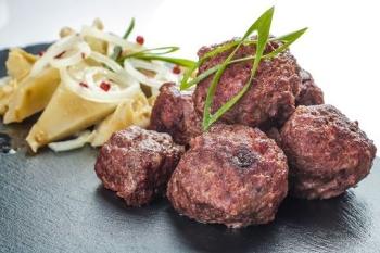 Мясо лося: его польза и вред, применение в кулинарии
