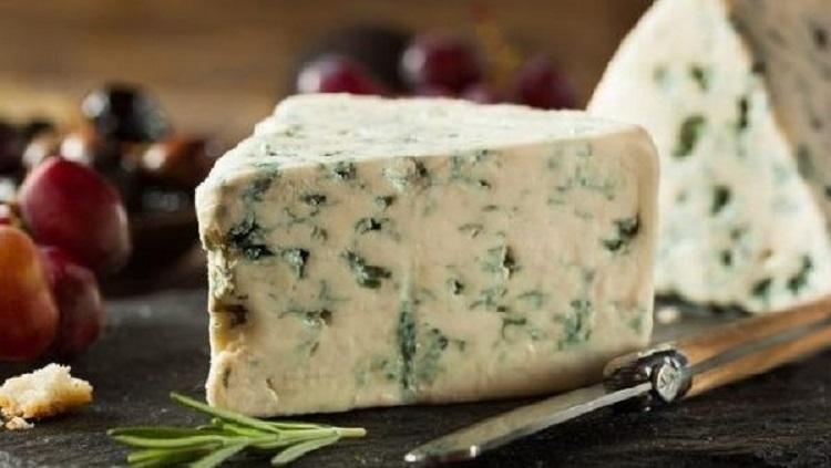 Чем полезен сыр с плесенью - его вкусовые качества и содержание необходимых веществ