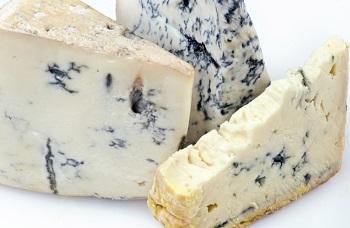 Как определить качество продукта - правила выбора сыра с плесенью