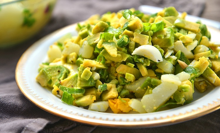 Как приготовить вкусные блюда из авокадо - советы и кулинарные рецепты