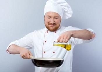 Как применяется пальмовое масло в кулинарии - несколько советов