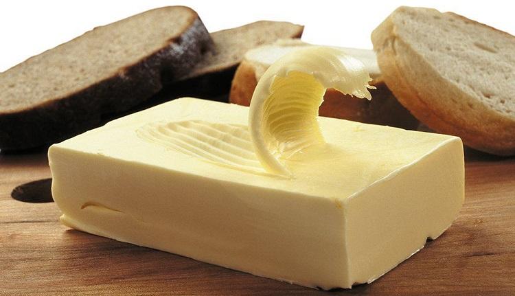 Какие полезные вещества содержатся в сливочном масле