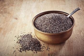 Применение семян Чиа в народной медицине - полезные советы и рекомендации