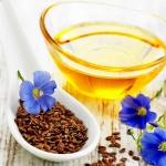 В чем польза и вред льняного масла для организма людей?