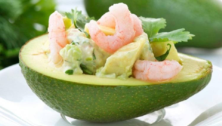 Рецепты полезных блюд из авокадо - несколько советов