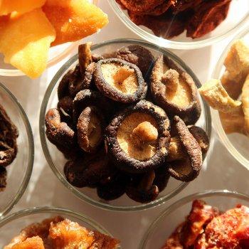 Полезные свойства гриба шиитаке для здоровья